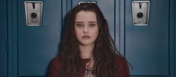 'Hannah Baker', la atormentada protagonista de la serie