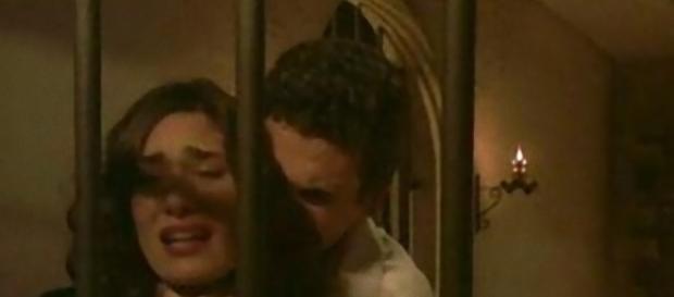 Il Segreto: Remedios non è morta, Hernando si salva.