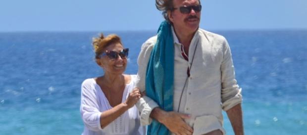 La llamada telefónica de Teresa Campos a Bigote nueva estafa de Telecinco