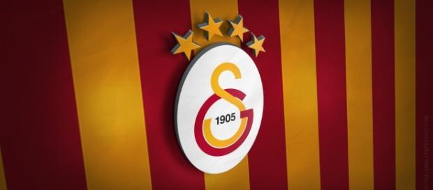 Logo de Galatasaray - Turquie.