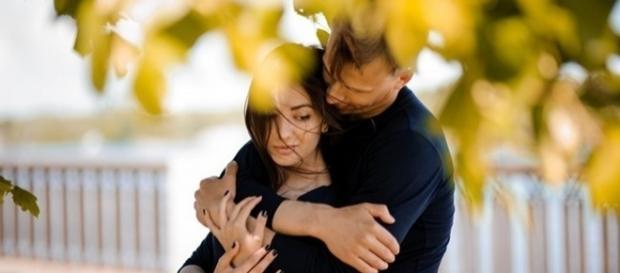 O homem certo, sabe o valor que a sua mulher tem, não olha para o seu próprio umbigo e reconhece a sua companheira (Foto: Reprodução)