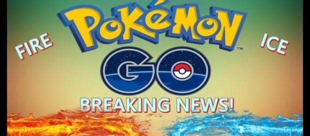 'Pokemon Go': ice & fire event detailed, special bonuses revealed (Gaming Dad/YouTube)