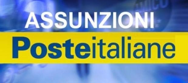 Poste Italiane assume personale in tutta Italia