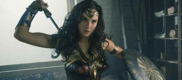 Review: 'Wonder Woman' film and star live up to the name - Times Union - timesunion.com