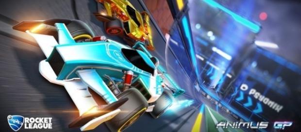 Rocket League - 2nd Anniversary-Update im Trailer vorgestellt ... - xboxmedia.de