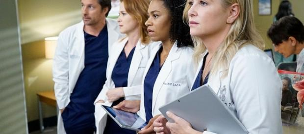 Season 13 (Grey's Anatomy) | Grey's Anatomy and Private Practice ... - wikia.com