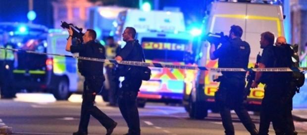 Sete pessoas foram mortas no atentado do último sábado em Londres