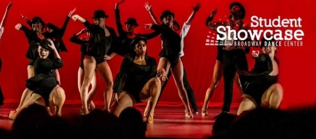 Student Showcase | Broadway Dance Center - broadwaydancecenter.com