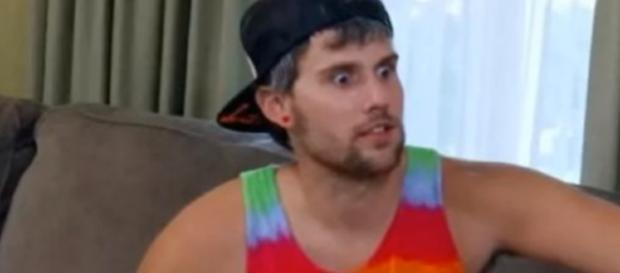 Teen Mom OG Ryan Edwards Married Mackenzie Standifer Before Going To Rehab TheFame via Youtube