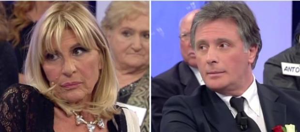 Uomini e Donne: la lettera di Giorgio a Gemma a C'è Posta Per Te ... - lifestar.it