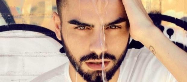 Uomini e Donne : Mario Serpa su Instagram - uomini e donne   melty - melty.it
