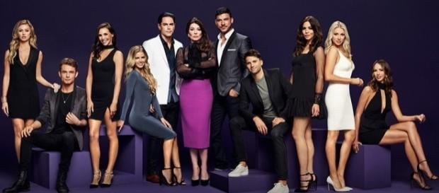 Vanderpump Rules Cast Tease Season 5 | All Things Real Housewives - allthingsrh.com