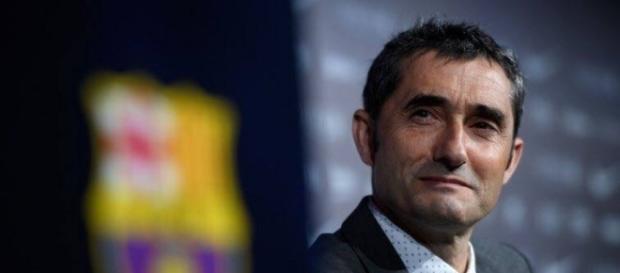 Velverde, une nouvelle ère au Barça