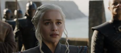 Game of Thrones Season / Photo screencap from GameofThrones via Youtube