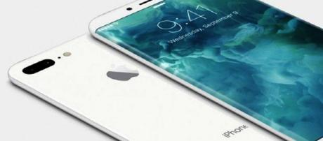 iPhone 8 leaks, rumors, release date via wikimediacommons