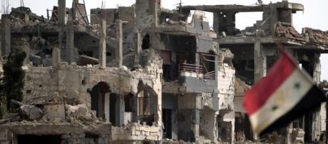 La sconfitta di Isis inizia a Kuweyres - Gli occhi della guerra - occhidellaguerra.it