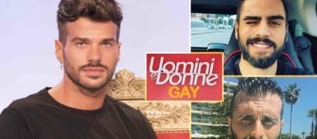 Trono gay: Claudio Sona sceglierà prima di Natale (VIDEO) - SPYit ... - spyit.it