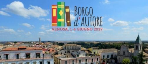 A Venosa la seconda edizione del festival del libro Borgo d'Autore ... - osservatorelucano.it