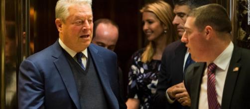Al Gore: Trump's Paris decision 'indefensible' - CNNPolitics.com - cnn.com