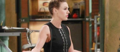 Chloe's diabolical move impresses Victor, and Billy lashes out at ... - sheknows.com