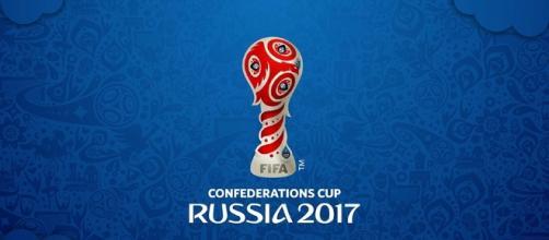 Confederations Cup dal 17 giugno al 2 luglio 2017