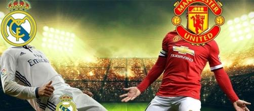El intercambio de figuras que planea el Real Madrid y el Manchester United