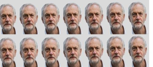 How can one possibly contemplate Jeremy Corbyn running this country?