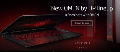 HP Omen Series Gaming Laptop and Desktop Launched In India - YourSpot - yourspot.net