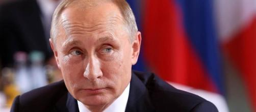 Il presidente russo Putin potrebbe confermare che gli alieni esistono