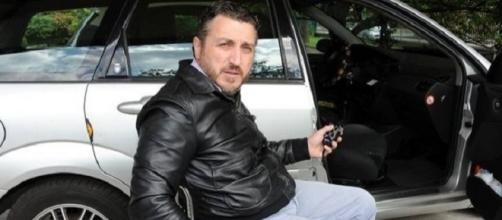 Il signor Meraviglia adatta la propria auto per il figlio con disabilità