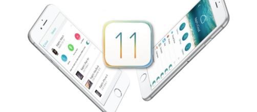 iOS 11: tutte le novità annunciate ieri al WWDC17