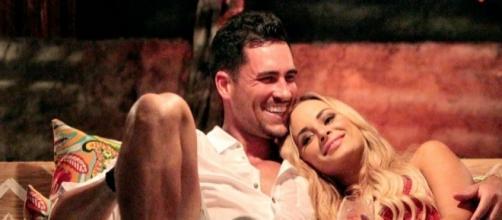 Josh says he's totally over Amanda - ABC