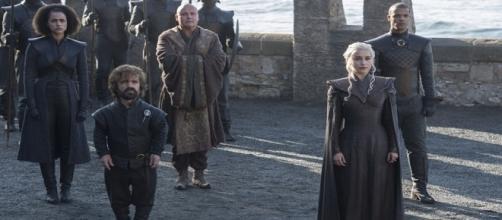 Juego de Tronos: los actores no están tan felices en esta temporada