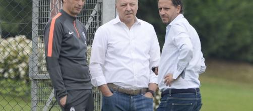 Juventus, Marotta e Paratici su Lemina
