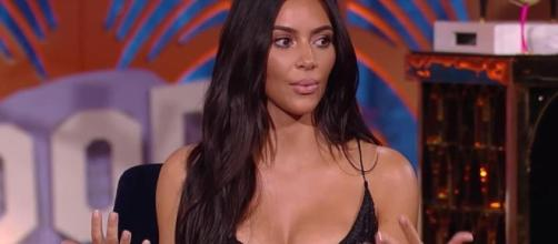 Kim Kardashian reveals that turning 30 forced her into failed ... - thesun.co.uk