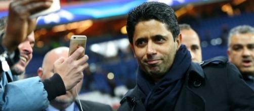 Le président du Paris Saint Germain prépare un très beau cadeau pour ce footballeur.