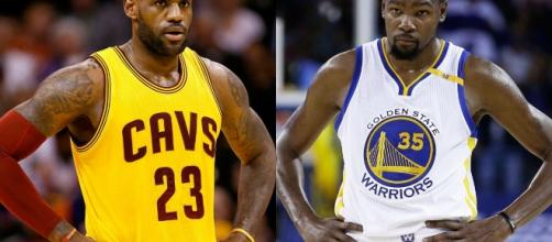 LJ and KD are two great recording performers in 2011? Photo - clutchpoints.com
