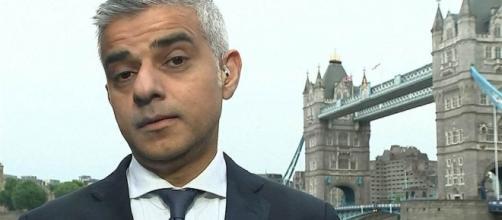 London Mayor Sadiq Khan Says Trump's U.K. Visit Should Be Canceled ... - Twitter