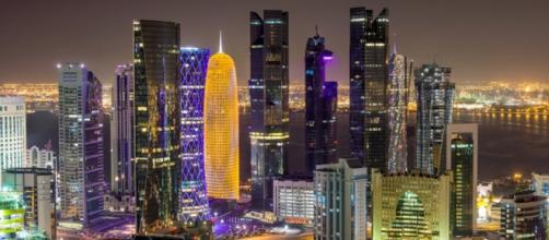 Qatar isolato politicamente dagli altri stati del Golfo Persico
