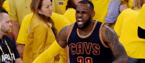 Oddsmakers, and writers, aren't giving Cavs much of a chance vs ... - crainscleveland.com