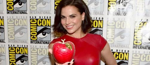 Once Upon A Time' Star Lana Parrilla Mourns Cast Exodus And Teases ... - inquisitr.com