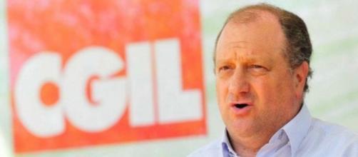Pensioni: intervista a Roberto Ghiselli, Segretario Confederale Cgil