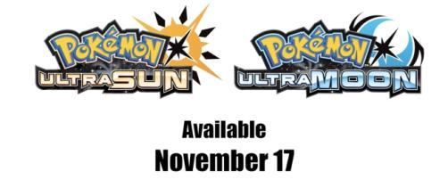 Pokemon Ultra Sun and Pokemon Ultra Moon (via GameSpot - Tamoor Hussain)