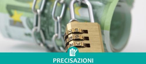 PRECISAZIONI Pignoramento conto corrente: dal 1° luglio possibile ... - bufale.net