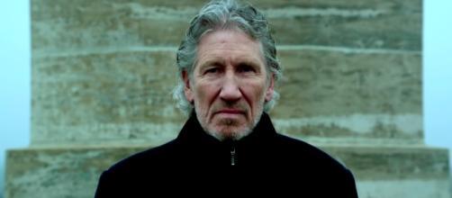 Roger Waters ex membro dei Pink Floyd