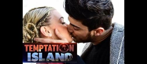 Temptation Island 2017: Camilla Mangiapelo e Riccardo Gismondi