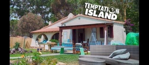 Temptation Island 4: l'indiscrezione sul primo possibile tentatore.