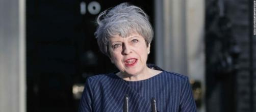 Theresa May calls snap general election in UK - CNN.com - cnn.com