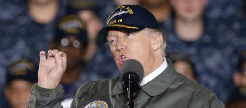 Trump promises to strike great deals for U.S. military - POLITICO - politico.com