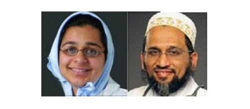 Two Detroit doctors charged with female genital mutiliation - (courtesy Henry Ford Hospital)